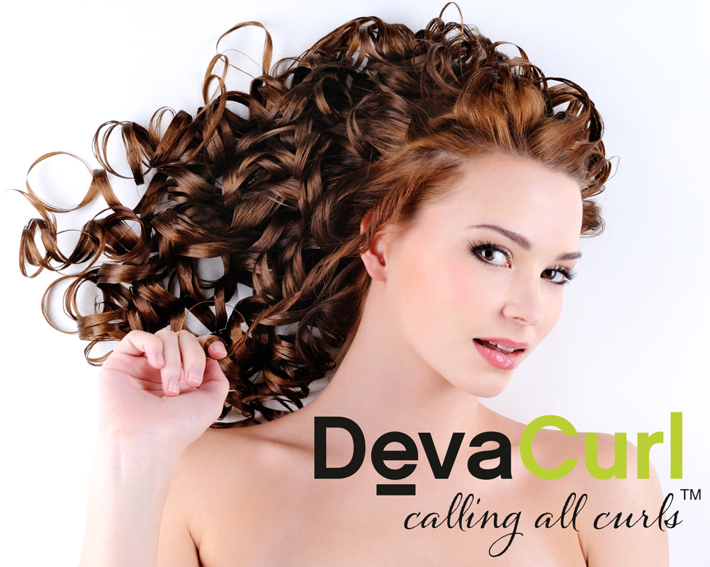 CurlyCare using DevaCurl Cleansers & Conditioners